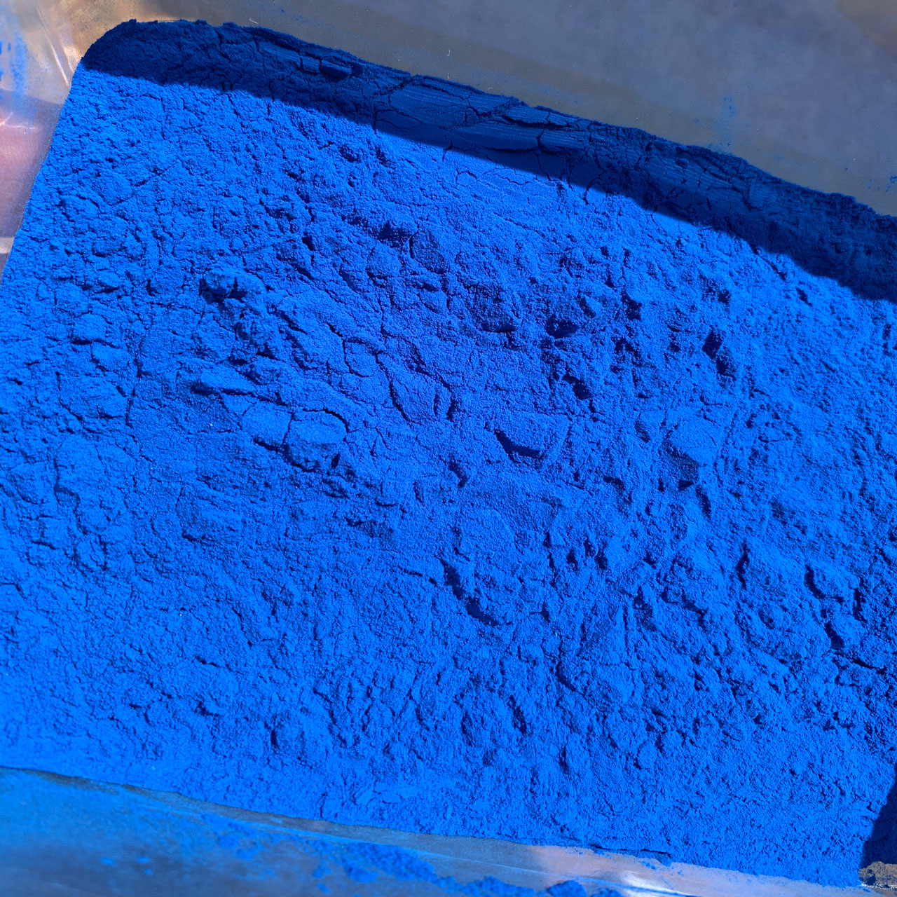 Phycocyanin - Valuable Component of Spirulina
