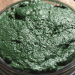 Fresh spirulina manufacturing process